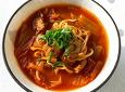 김치 콩나물 찌개