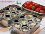 봄소풍 기분내기~소고기&김치말이 김밥도시락