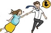 임신 중 여행, 4~6개월 사이가 제일 안전해
