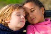 아이들에게는 잠이 '두뇌가 먹는 보약'이다