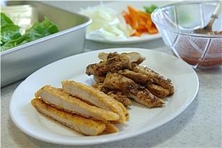 닭고기 화이타