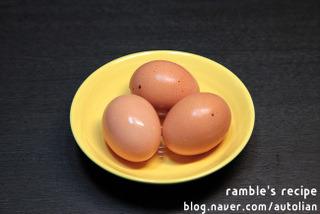 이쁘고 맛있는 계란말이 주먹밥 만드는 방법